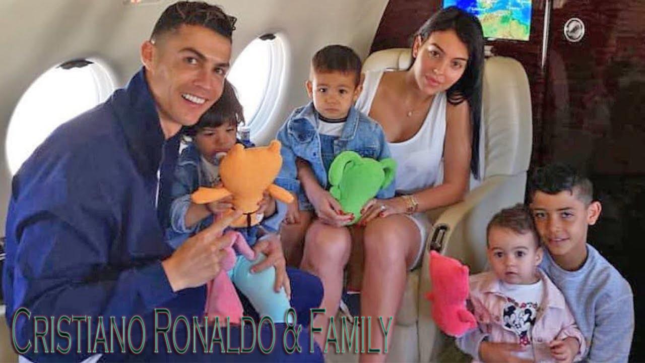 Pernghargaan Karir Sepak Bola Cristiano Ronaldo